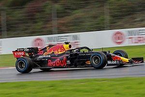 Verstappen Labeli GP Turki sebagai Mimpi Buruk