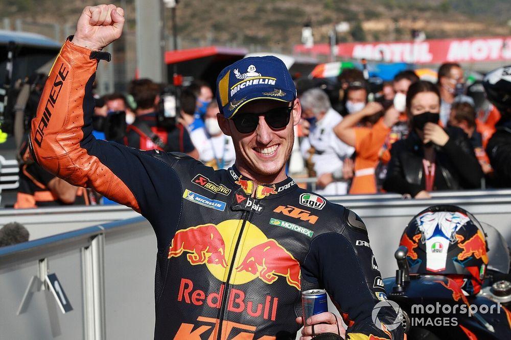 Sebelum Gabung KTM, Espargaro Tak Diperhitungkan di MotoGP