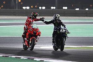 Report MotoGP: capolavoro Vinales, ma la Ducati stecca