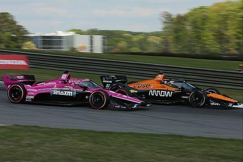La nueva generación de IndyCar híbrida comenzará a rodar en 2022