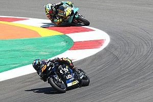 Rossi's Team VR46 met Saudische steun naar MotoGP in 2022