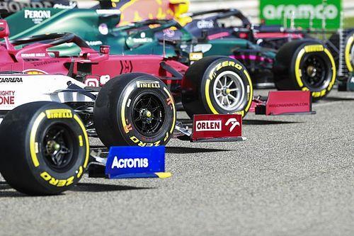 Pirelli debutará su compuesto más duro en el GP de Portugal 2021