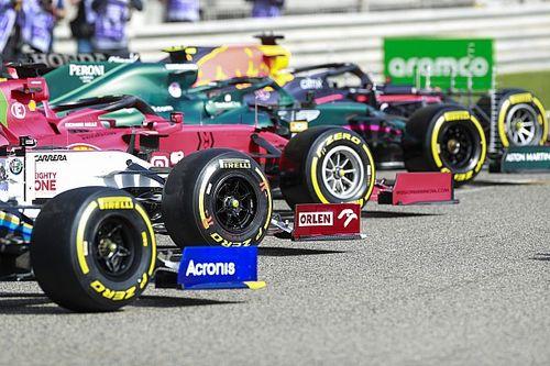 Los cambios estratégicos que provocarán las carreras al sprint de F1