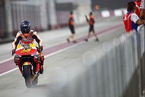 Pol Espargaró ne pensait pas s'adapter si vite à la Honda