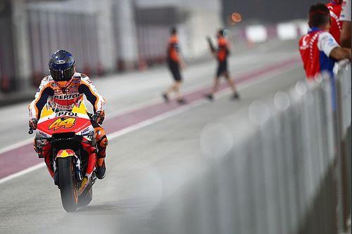 Espargaro: Honda is niet de moeilijkste motor op de grid