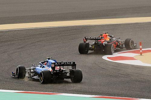 Directo de los test de pretemporada de F1 en Bahrein