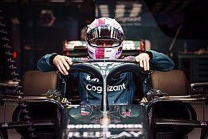 """Le retard de Vettel à l'issue des essais : """"100 tours !"""""""
