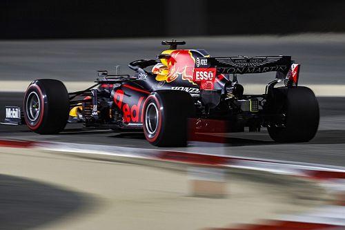 Verstappen salta al frente antes de la clasificación en Sakhir