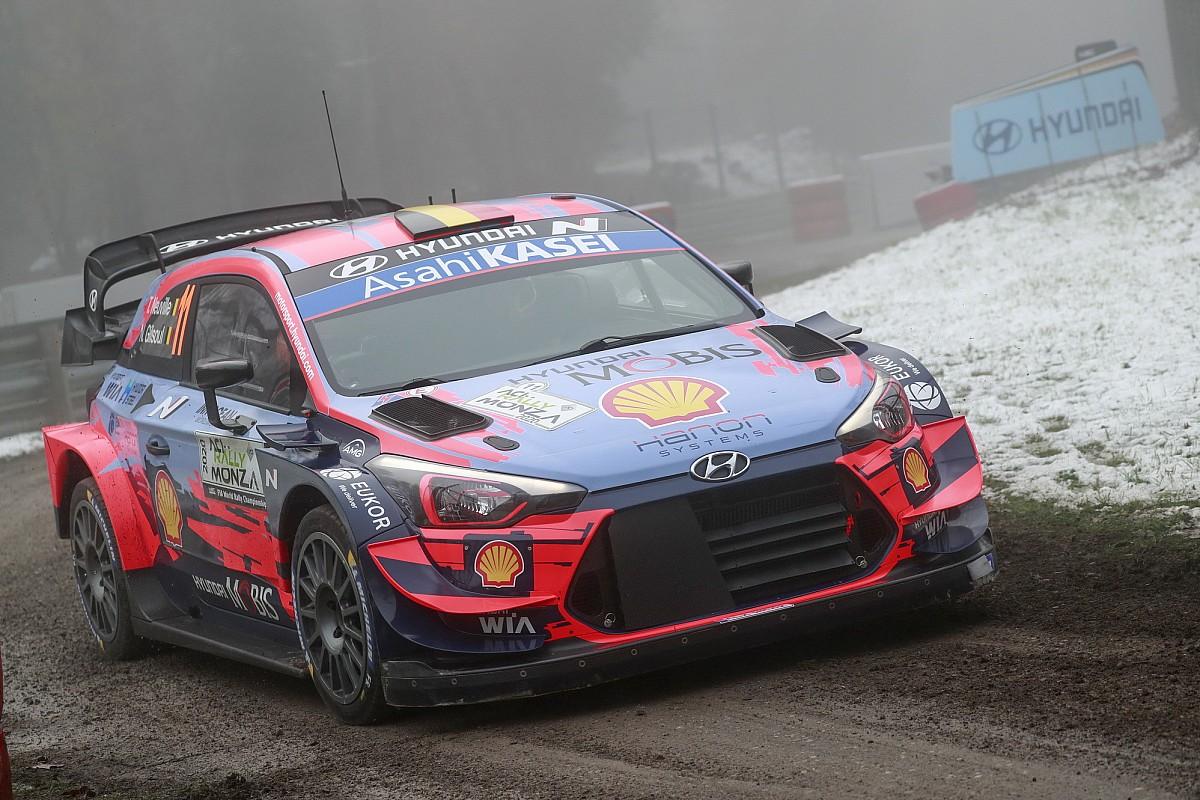 WRC: il Rally di Ypres sarà svolto a Ferragosto