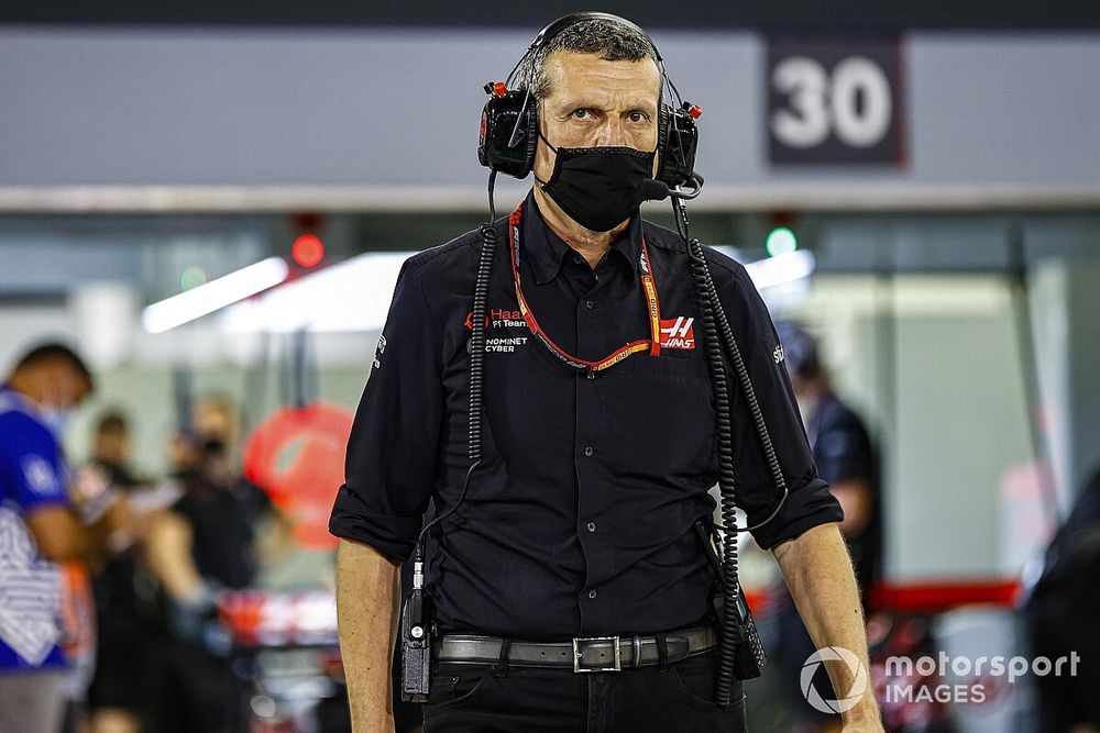 """Haas taking Mazepin video incident """"very seriously"""""""