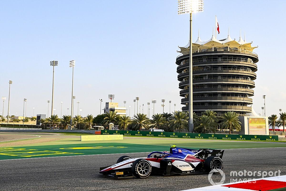 Szomorú tényre világított rá egy, a Formula 2-ből távozó brazil versenyző