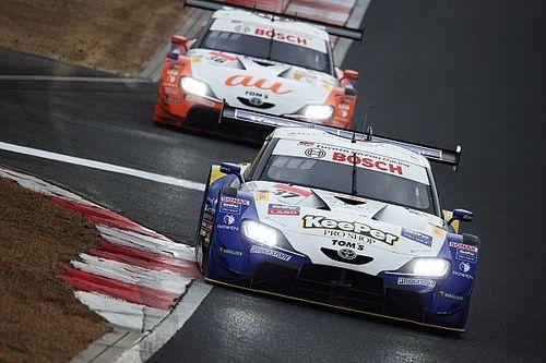 Hirakawa Khawatir Super GT 2021 Lebih Berat untuk Toyota