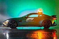 Hivatalos: Mercedes és Aston Martin Safety Cart is láthatunk idén! + Galéria