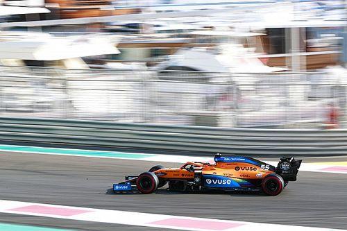 Brown: McLaren 'werd een beetje als Darth Vader' in moeilijke jaren