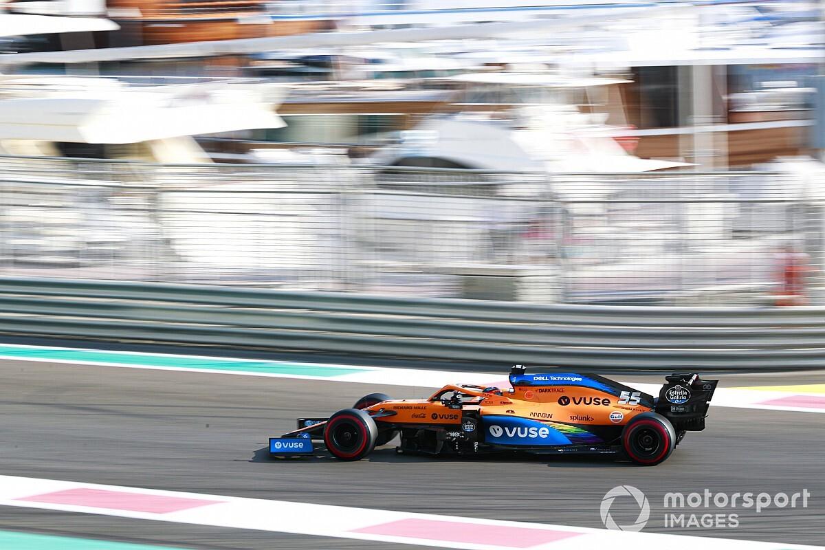 Wie zijn de nieuwe investeerders in het F1-team van McLaren?