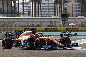 McLaren: Mercedes ainda está um passo à frente