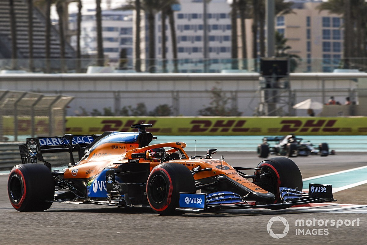 McLaren no cree poder achicar la diferencia con Mercedes