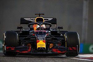 Cuma 40 Persen Komponen Baru pada Mobil Red Bull 2021