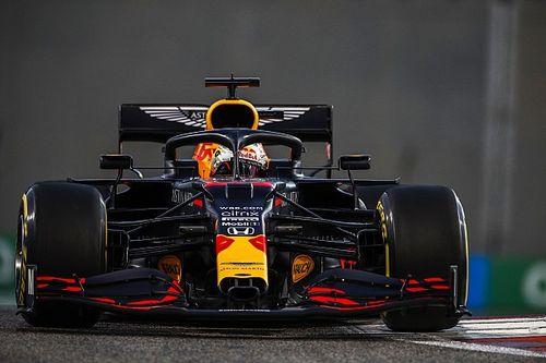 F1: Verstappen bate Mercedes e lidera último treino livre em Abu Dhabi com dobradinha da Red Bull