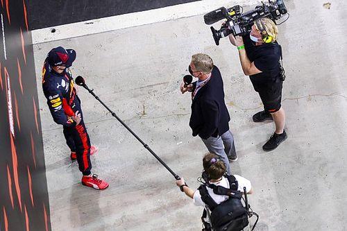 Red Bull manda mensaje a Mercedes con indirecta a Racing Point