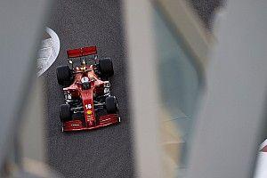 """Ferrari-topman ontevreden: """"Moeten met nederigheid opnieuw beginnen"""""""