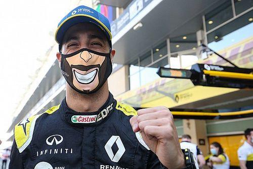 """Ricciardo: """"Renault'da görevimi tamamladığımı düşünüyorum"""""""