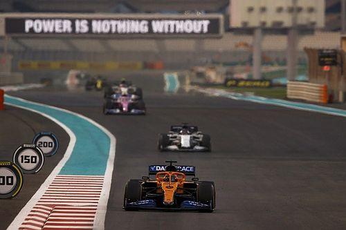 Brown: Nieuwe F1-tijdperk speelt in op kwaliteiten McLaren