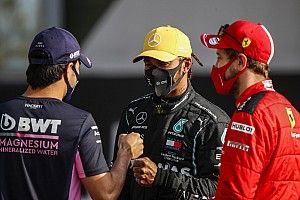 İstatistik: Vettel, 2020'de puan başına 1.2 milyon euro kazandı