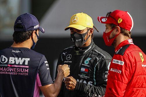 """Albers: """"Hamilton daha çok para kazanabileceği bir takım olup olmadığına bakacaktır"""""""