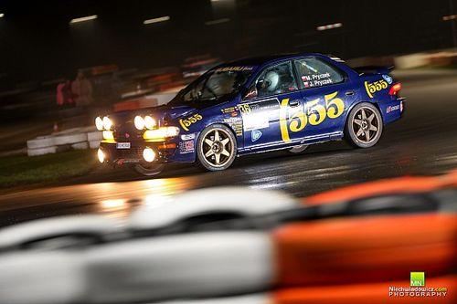 Wygrana Subaru Historic Rally Team
