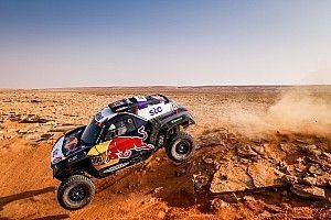 Los planes de X-Raid para sus MINI del Dakar