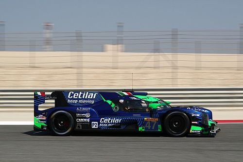 24h Daytona: anche Cetilar Racing in LMP2 con Era e High Class