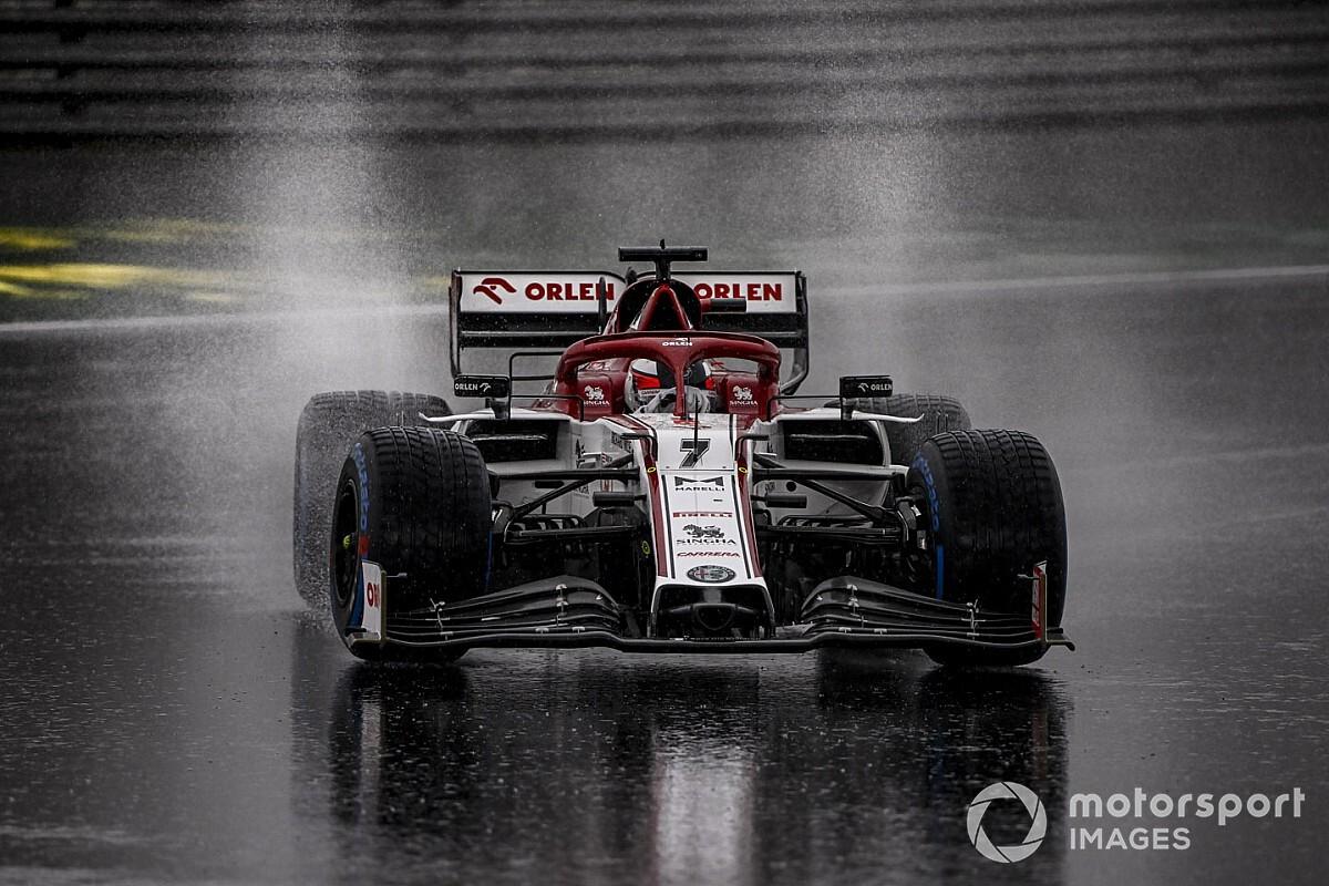 """Raikkonen: """"Ferrari'nin toparlanamaması için bir sebep yok"""""""