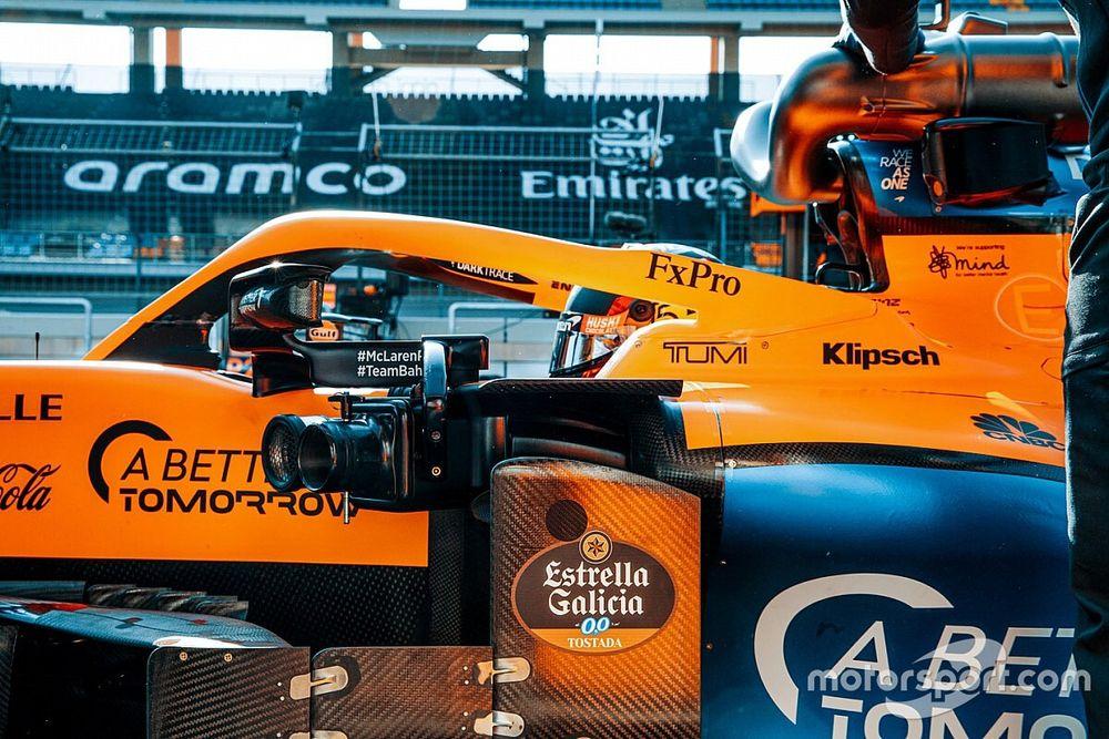 Seidl: Sainz laat dit jaar zien waarom Ferrari hem wilde hebben