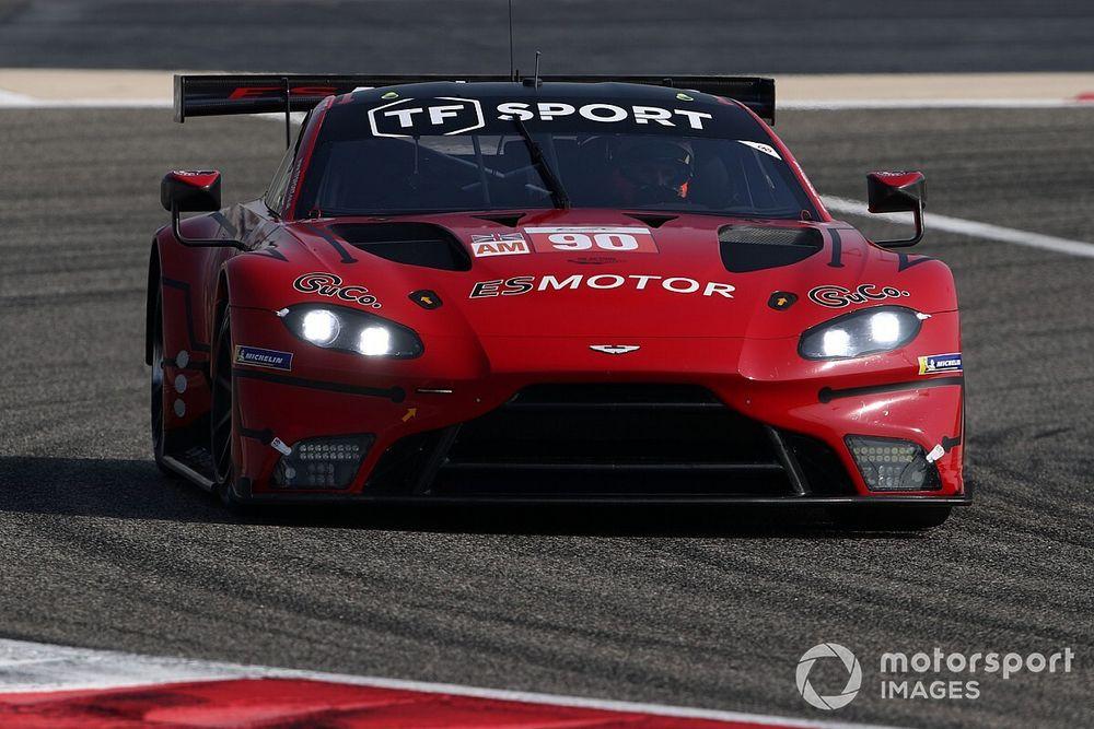 24h di Daytona: debutto della TF Sport con la Aston Martin