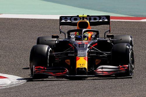 Los secretos del Red Bull RB16, al descubierto