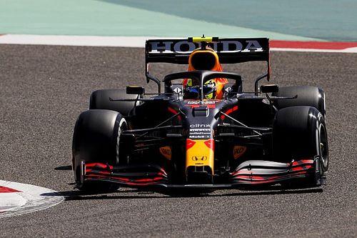 Bahreyn testi 3. gün: Sabah bölümünün en hızlısı Perez ve Red Bull!