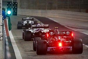 F1: i team vogliono avere più giorni di test nel 2022