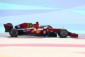 Leclerc: Nie spodziewajmy się cudów