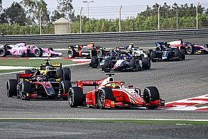 F2 Sakhir: Mick Schumacher Butuh Pengesahan