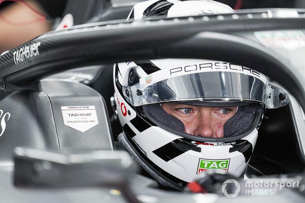 Lotterer sees Le Mans comeback as 'long-term' ambition