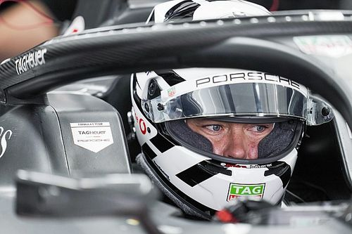 Lotterer Optimistis Hadapi Roma e-Prix