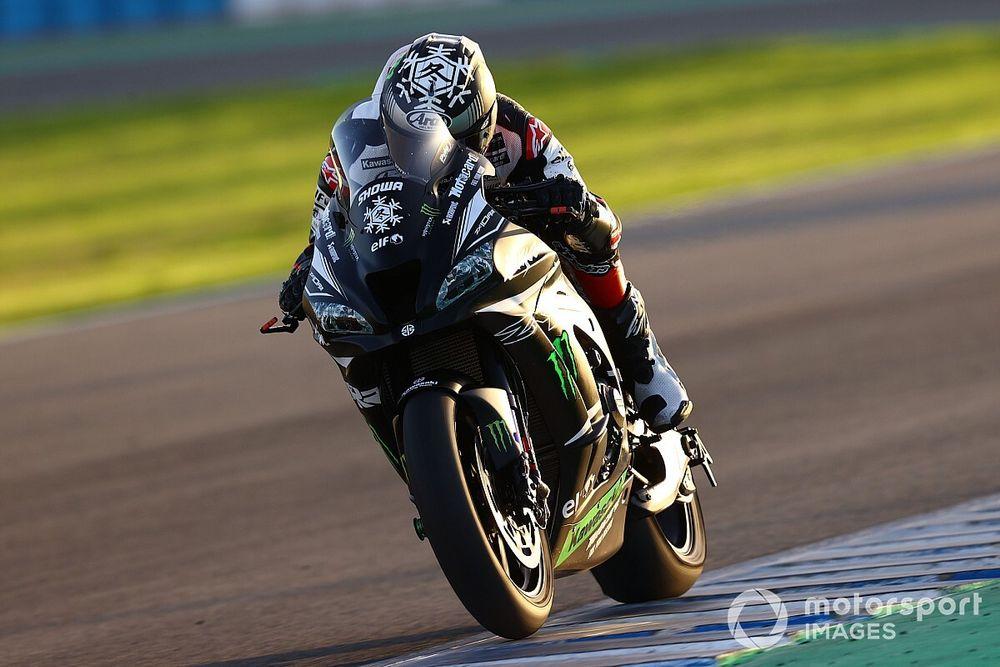 Bautista: Kawasaki traite le WorldSBK comme le MotoGP