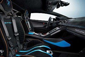 Lamborghini Squadra Corse annonce une nouvelle voiture de sport