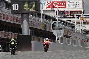 MotoGP in Barcelona: Die Rennen im Live-Ticker