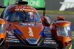 Vergne quitte l'ELMS mais participera aux 24H du Mans