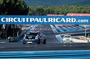 Quattro team italiani in pista questo weekend nella Clio Cup Open al Paul Ricard