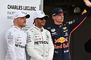 Положение в общем зачете после Гран При Венгрии