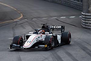 Fotogallery: gli svizzeri Ralph Boschung, Louis Delétraz e Sauber Junior Team nel GP di Monaco