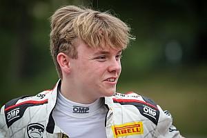 WRC: Skoda punta Oliver Solberg per seguirlo come pilota privato